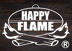 HAPPY FLAME - UFO shop